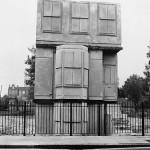 Rachel Whiteread, House, 1993