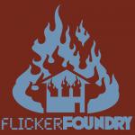 FlickerFoundry Branding